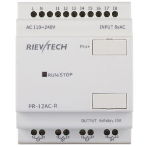 Programmable Relay for Intelligent Control (PR-12AC-R-CAP) pictures & photos