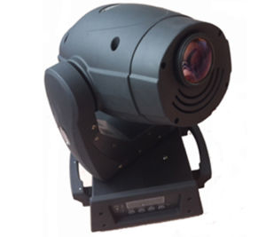 1PC 120W LED Stage Spot Moving Head