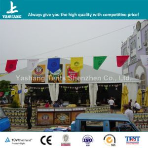 Big PVC Fabric Event Tent Beer Festival Event Activities
