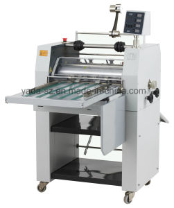 Automatic Laminating Machine (YD-GS5001) pictures & photos