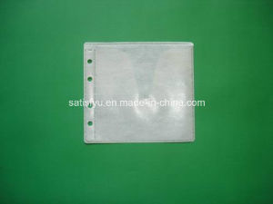 CD Bag with Four Holes Beside