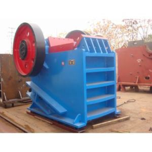 Jaw Crusher for Sale in Hot (Fine type)