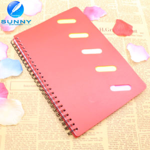 Wholesale Good Quality Spiral Notebook for School Supply (XL-21009) pictures & photos
