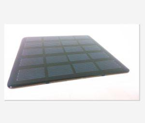 Mini Solar Panel Solar Cell Panel pictures & photos