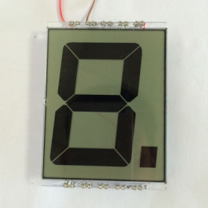 Tn LCD Display Screen with Segment pictures & photos