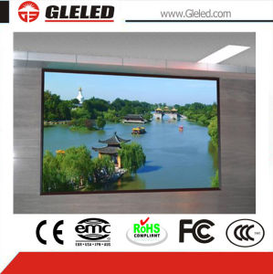 Wholesale Indoor P5 SMD Full Color LED Display Panel for Big Sale pictures & photos