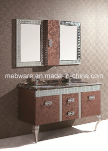 High Quality Ss Bathroom Cabinet