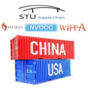China Sea Freight Forwarder To Usa, Sea Freight Forwarder To