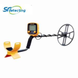 Latest Version Underground 15 Inch Big Coil Portable High Sensitivity Gold  Prospecting Metal Detector Pinpointer Probe