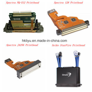 All Kind of Printhead for Roland/Mimaki/Mutoh/Challenger/Galaxy/Wit-Color/Locor Inkjet Printer Best Price pictures & photos