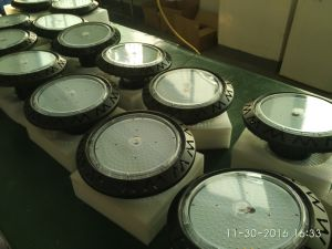80W/100W/120W/150W/180W/200W/240W/300W LED UFO High Bay Light pictures & photos
