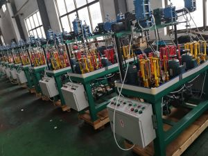 High Speed Cord Knitting Machine pictures & photos