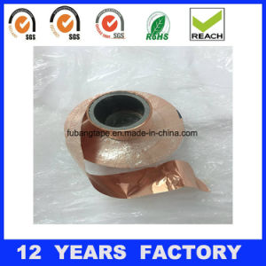 0.2mm Thickness Soft and Hard Temper T2/C1100 / Cu-ETP / C11000 /R-Cu57 Type Thin Copper Foil pictures & photos
