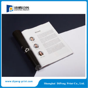 High Quality Company Catalogue Brochure Printing pictures & photos