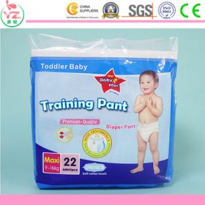 2017 Hot Sale Baby Diaper for Baby Care