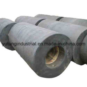 Cylindrical Rubber Fenders for Marine Ship Dock Use pictures & photos
