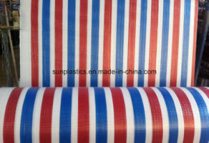 China Best Price PP Woven Fabric in Roll