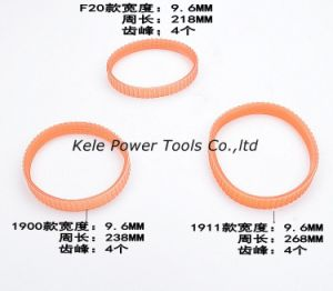 V Belt for Power Tool Use pictures & photos