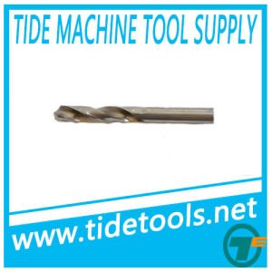 DIN 338 HSS Metric Straight Shank Twist Drill