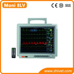 Veterinary Parameter Monitor (Moni 8LV) pictures & photos