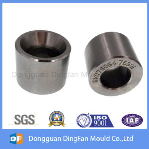 Customized High Quality CNC Turning Parts for Injection Mould