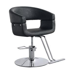 Za-02 Salon Chairs Hydraulic Barber Chair Styling Chair  sc 1 st  Guangzhou Zuoing Furniture Co. Ltd. & China Za-02 Salon Chairs Hydraulic Barber Chair Styling Chair ...