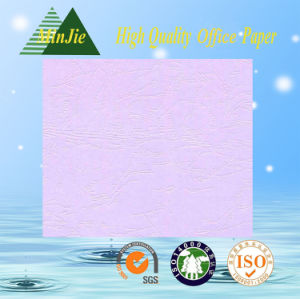 Custom Order Texture Color Special Packaging Paper