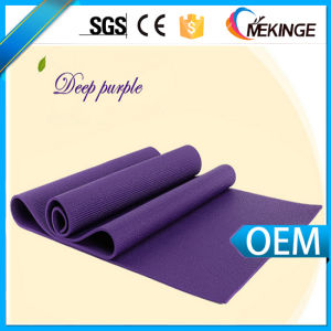 High Quality Non-Slip Custom Eco Friendly PVC Yoga Mat