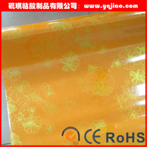 High Glossy Laminate PVC Decorative Window Glass Film pictures & photos