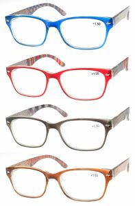 Readsun Reading Glasses with Antiblue Bifocal Reader Frame pictures & photos