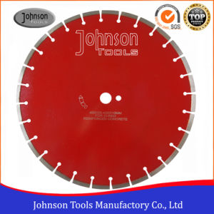 400mm Laser Diamond Saw Blade: Diamond Cutting Blade for Concrete pictures & photos
