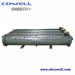 Engine High Pressure Hydraulic Oil Cooler