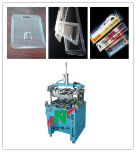 High Effciency Plastic Folding Machine