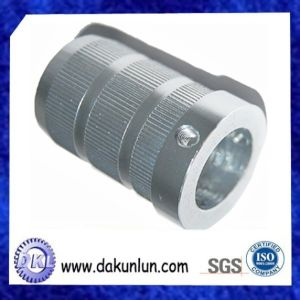 Aluminum CNC Machining Parts (DKL003)