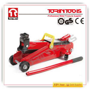 Hydraulic Trolley Jack T820033 pictures & photos