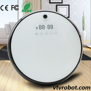 Steam Vacuum Cleaner Floor Mopping Robot Ultrasonic Cleaner pictures & photos