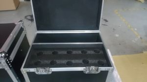 Microphone Case 12 in 1 with Handle