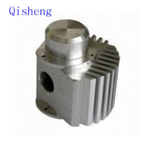 CNC Machined Parts, OEM