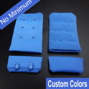 No Minimum Custom Bra Hook and Eye in 32mm Size pictures & photos