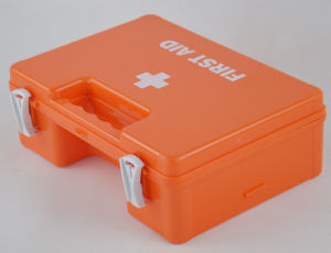 Wholesaler Popular Colourful First Aid Kit First Aid Case Made in China pictures & photos