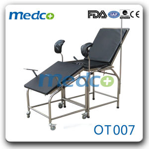Hospital Delivery Examination Table Bed pictures & photos