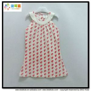 New Design Baby Clothes OEM Newborn Girl Dress pictures & photos