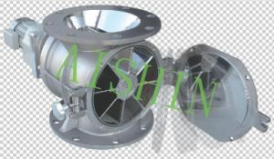 Rotary Valve (Direct Drive of Standard Type)