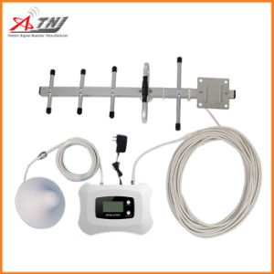 mobile Signal Repeater for 2g, 3G 850MHz Automatic Gain Control pictures & photos