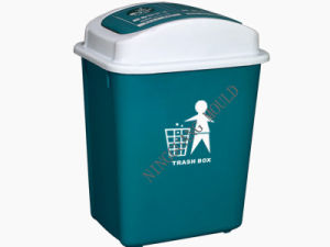 China High Quality Dustbin Mould (NGD3011) pictures & photos