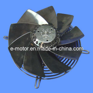 Axial Fan with 9 Blades pictures & photos