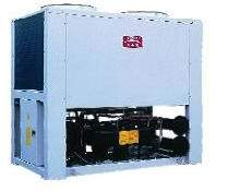 Modular Type Air Cooled Water Chiller and Heat Pump (LSQW(R)F 60M)