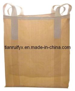High Quality PP Big Bag for Sand (KR026) pictures & photos