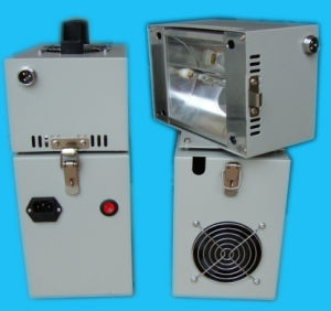 Portable UV Curing Machine for Wood Floor (XH-250)