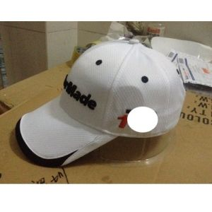 Men′s Sport Golf Cap with Special Material pictures & photos
